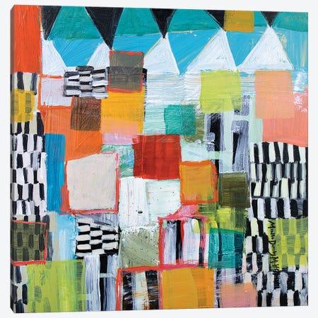 Loaded Canvas Print #MDM20} by Michelle Daisley Moffitt Canvas Wall Art
