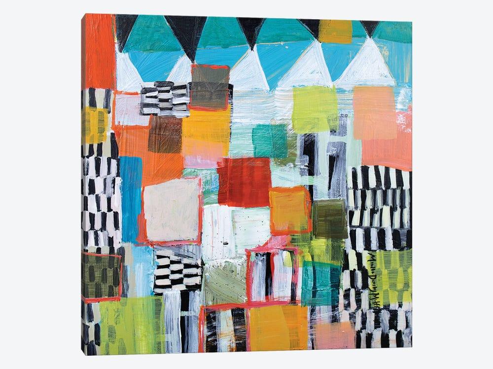 Loaded by Michelle Daisley Moffitt 1-piece Canvas Art