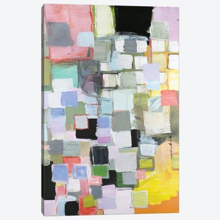Off Center Canvas Print #MDM24} by Michelle Daisley Moffitt Canvas Art Print