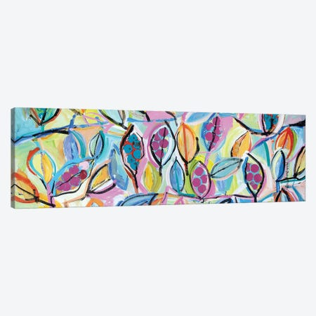 One of Every Color Canvas Print #MDM25} by Michelle Daisley Moffitt Canvas Art Print