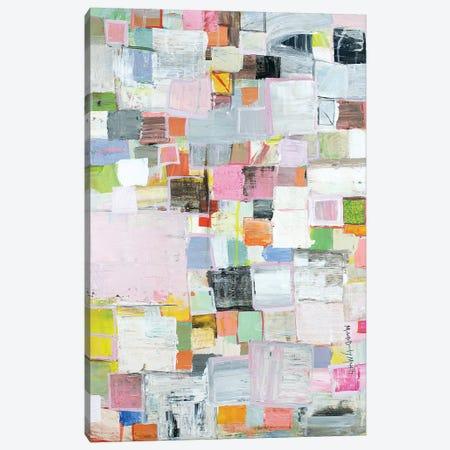 Over Seven Canvas Print #MDM28} by Michelle Daisley Moffitt Canvas Wall Art