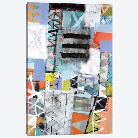 Perception Canvas Print #MDM31} by Michelle Daisley Moffitt Canvas Print