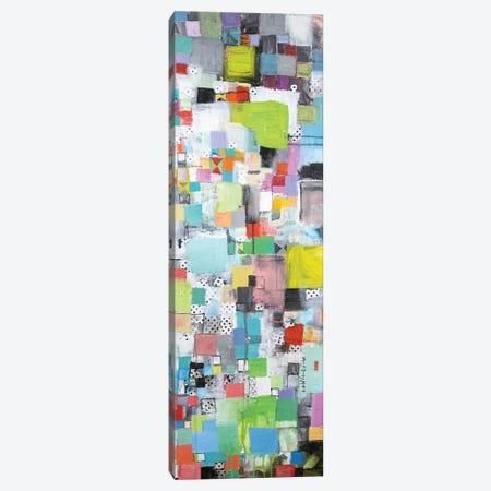 Stockpiled Canvas Print #MDM43} by Michelle Daisley Moffitt Canvas Wall Art