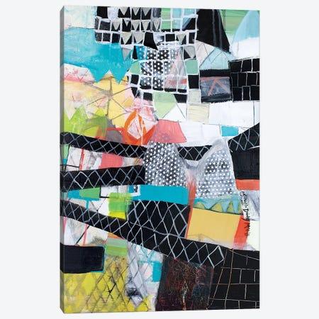 Winding Road Canvas Print #MDM46} by Michelle Daisley Moffitt Canvas Art Print
