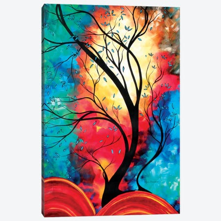 New Beginnings Canvas Print #MDN100} by Megan Duncanson Canvas Print