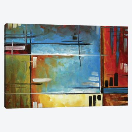 Quiet Whispers Canvas Print #MDN102} by Megan Duncanson Canvas Art Print