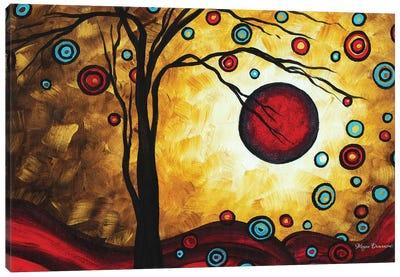 Freedom of Joy Canvas Art Print