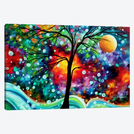 A Moment in Time Canvas Print #MDN2} by Megan Duncanson Canvas Art
