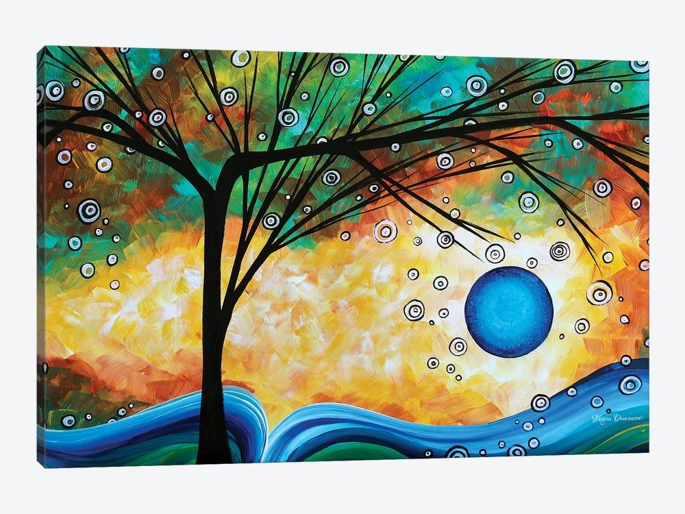 Summer Blooms II by Megan Duncanson 1-piece Canvas Art