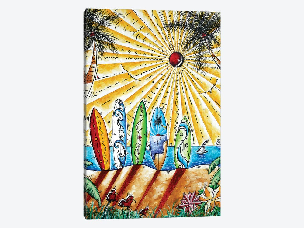 Summer Break by Megan Duncanson 1-piece Art Print