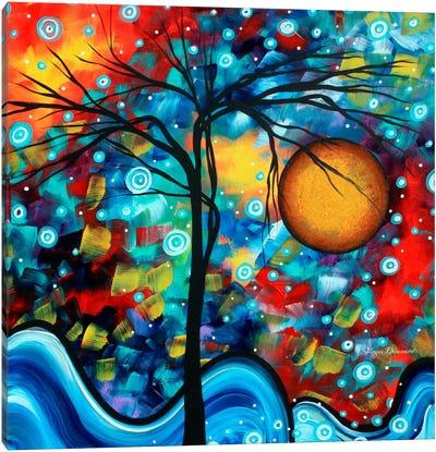 Sweet Serenity Canvas Art Print
