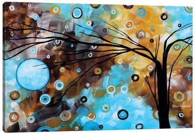 Baby Blues Canvas Art Print
