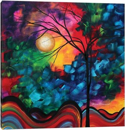 Brilliance Canvas Print #MDN56