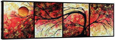 Bring Me Home Canvas Art Print