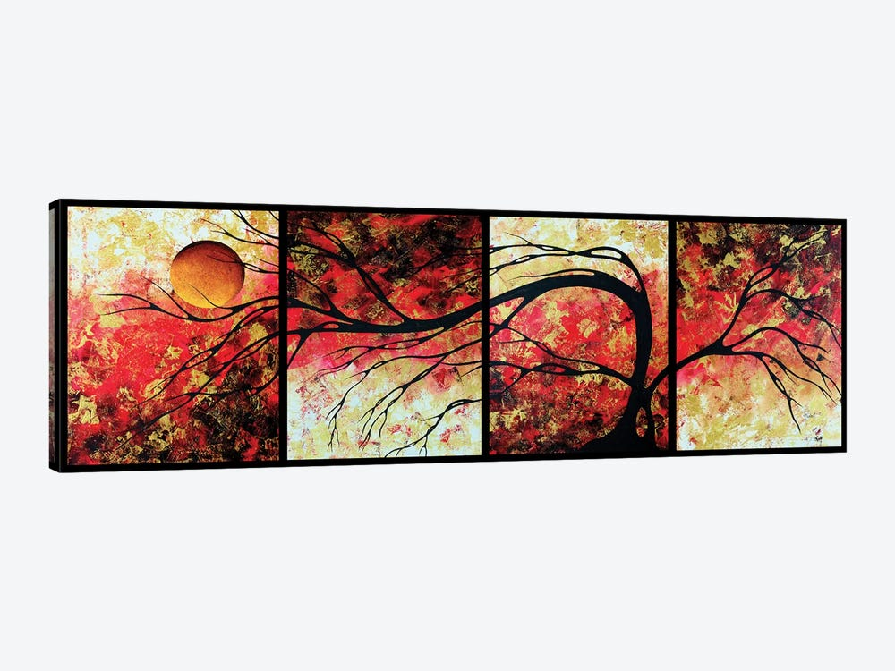 Bring Me Home by Megan Duncanson 1-piece Canvas Wall Art