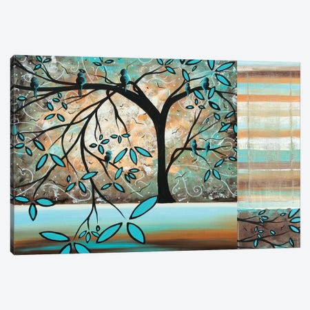 Dream State Canvas Print #MDN70} by Megan Duncanson Canvas Artwork