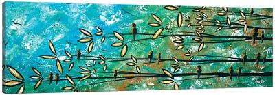 Free As A Bird Canvas Print #MDN86