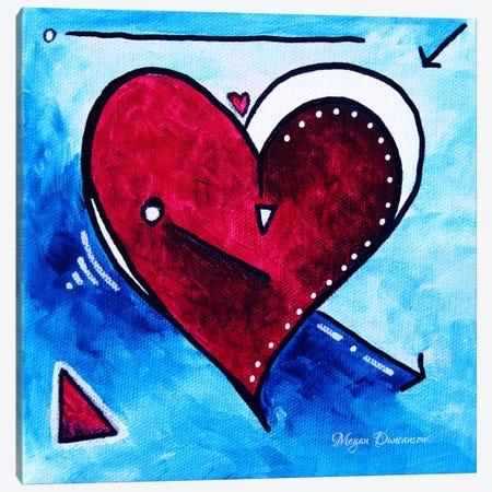 Joy Canvas Print #MDN95} by Megan Duncanson Canvas Print
