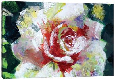Flower III Canvas Art Print