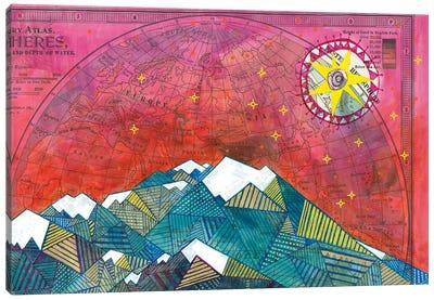 Denali I Canvas Art Print