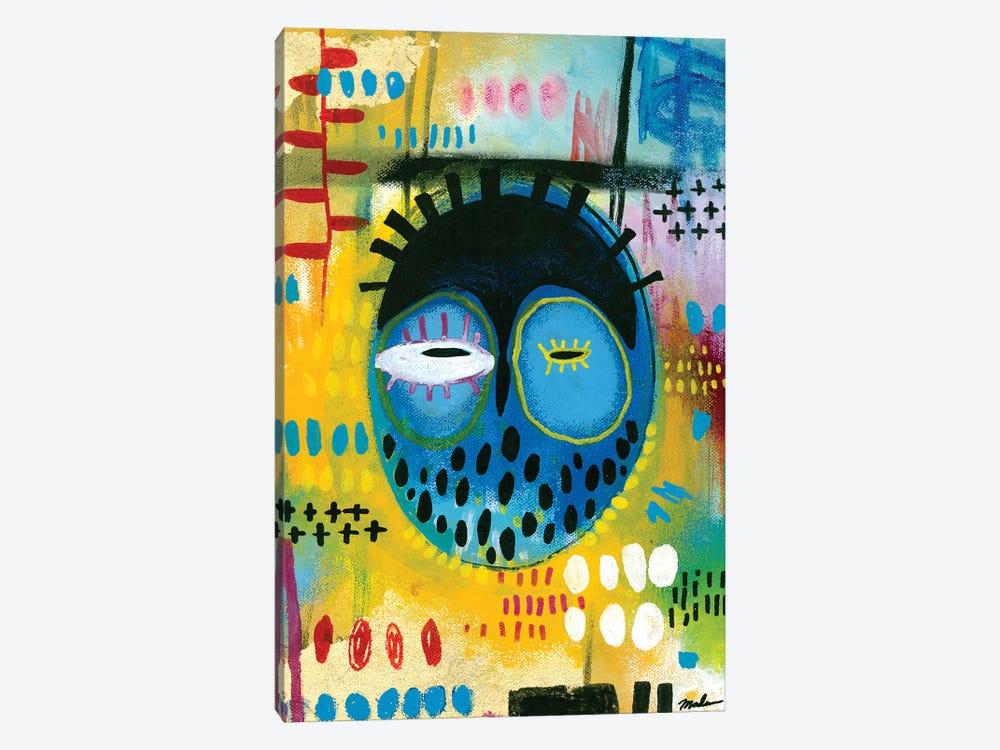 Second Sight by Madara Mason 1-piece Canvas Wall Art