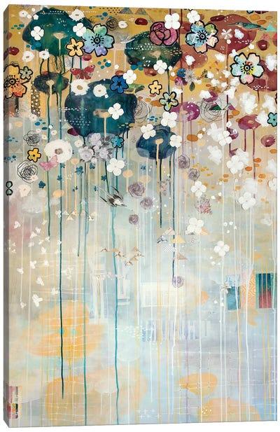 Substance Canvas Art Print