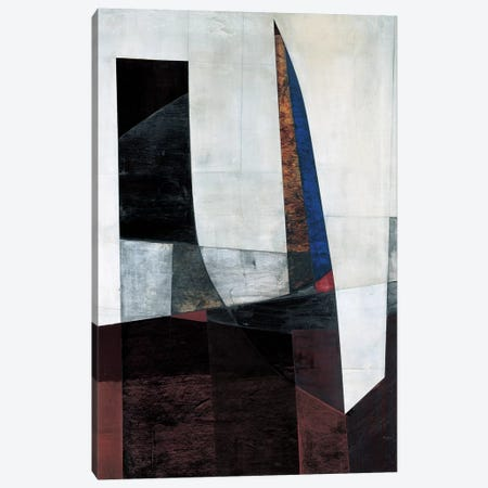 Shear II Canvas Print #MDU18} by Matias Duarte Art Print