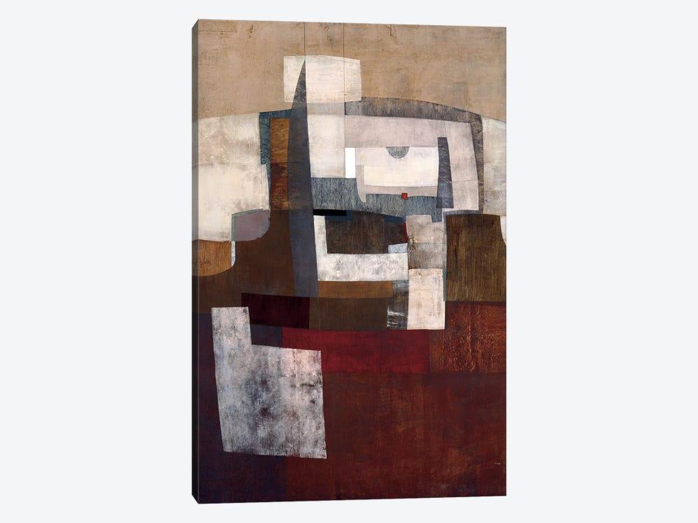 Urbania by Matias Duarte 1-piece Canvas Art