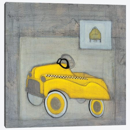 Drive Canvas Print #MDU2} by Matias Duarte Canvas Artwork