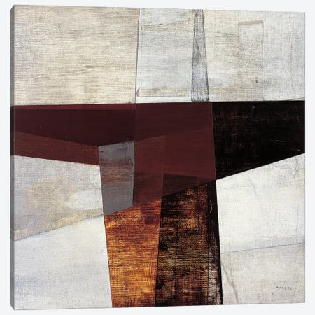 Longcut II Canvas Print #MDU4} by Matias Duarte Canvas Art Print