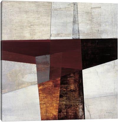 Longcut II Canvas Art Print
