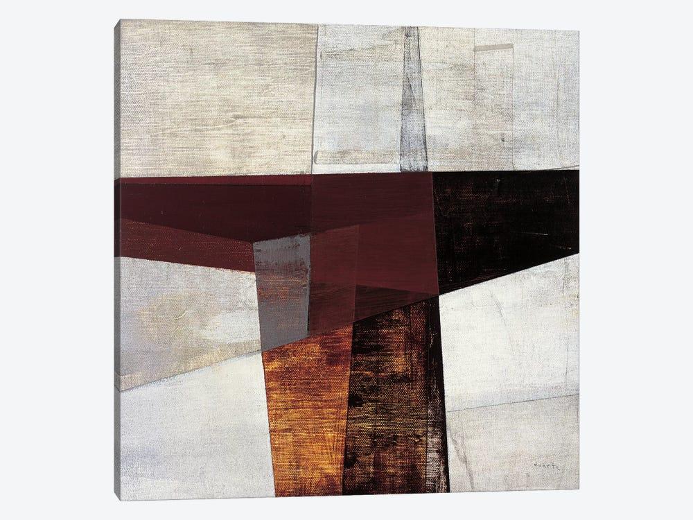 Longcut II by Matias Duarte 1-piece Canvas Artwork