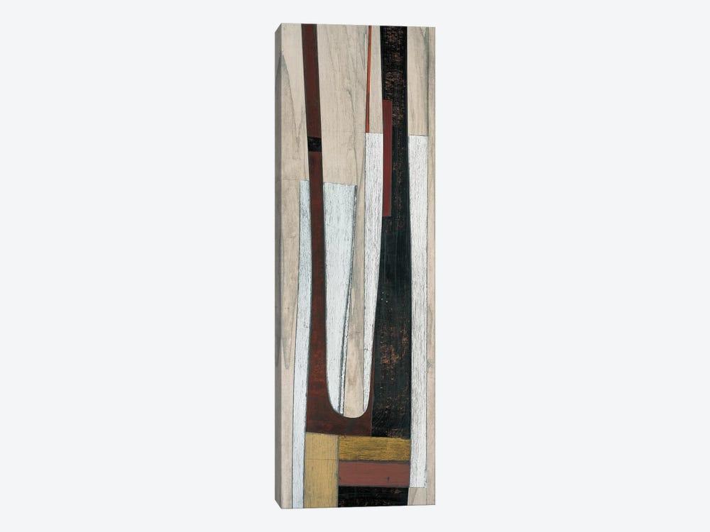 Triad III by Matias Duarte 1-piece Canvas Print