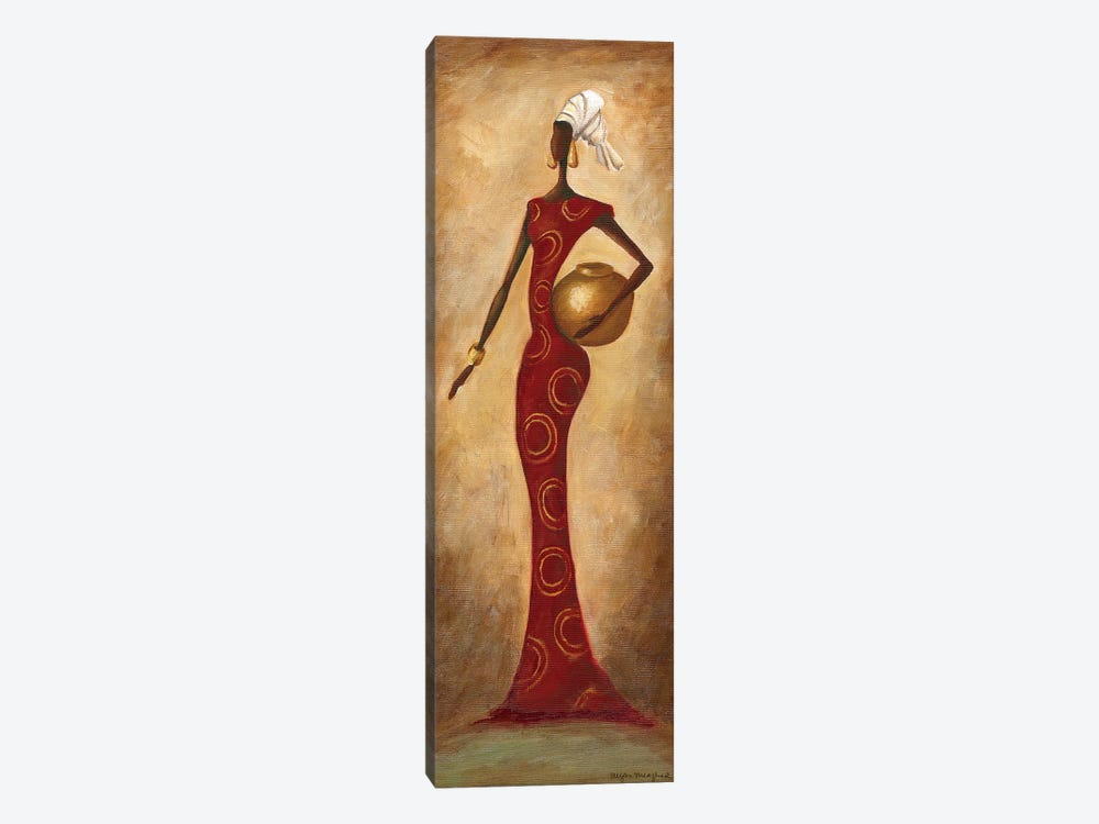 Grace by Megan Meagher 1-piece Canvas Wall Art