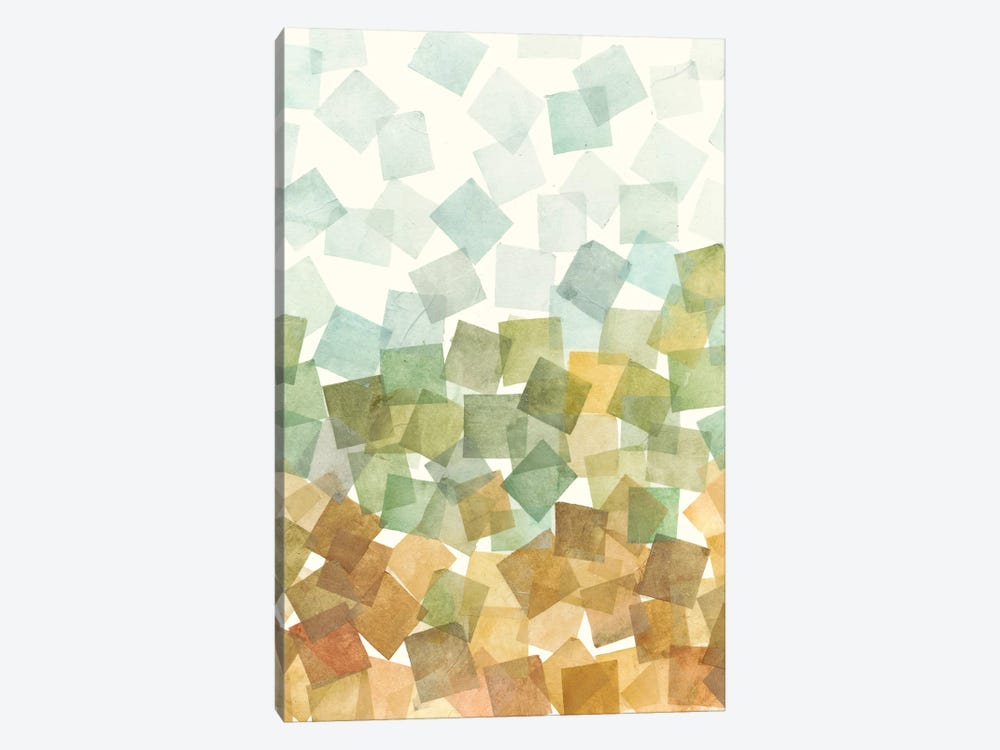 Deconstructed Fall II by Megan Meagher 1-piece Canvas Wall Art