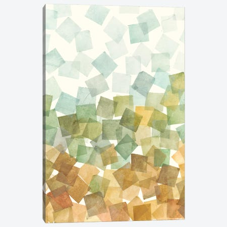 Deconstructed Fall II Canvas Print #MEA31} by Megan Meagher Canvas Artwork