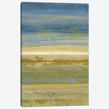 Sky & Earth II Canvas Print #MEA41} by Megan Meagher Canvas Print