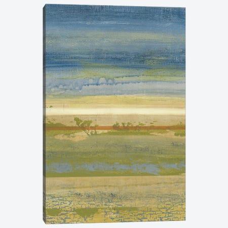Sky & Earth II Canvas Print #MEA41} by Megan Meagher Canvas Print