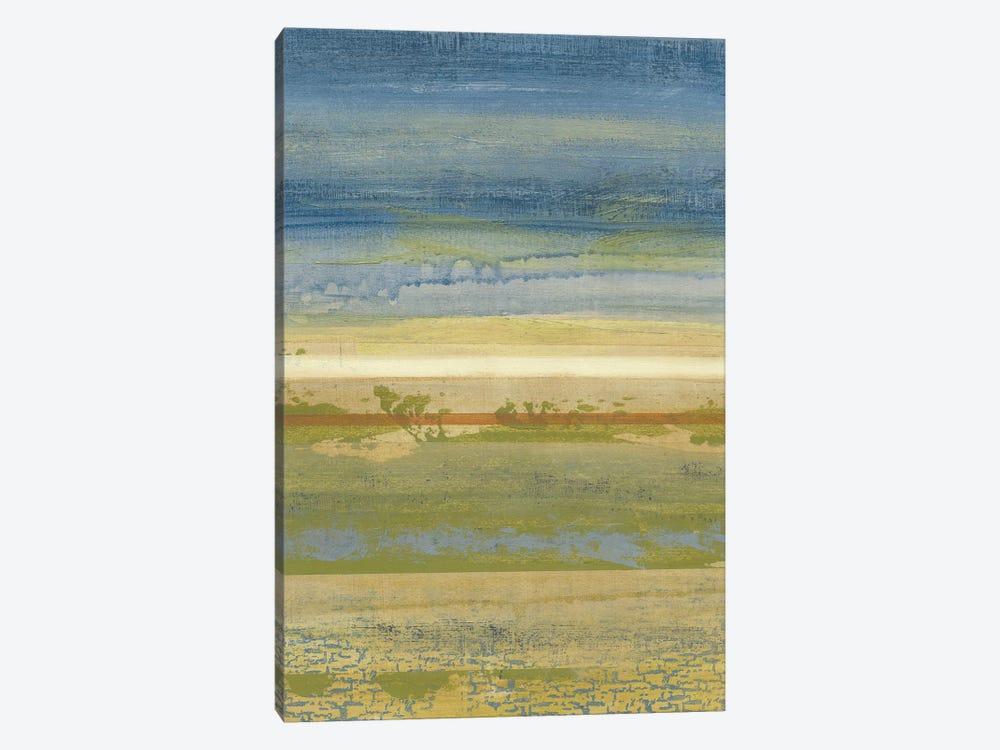 Sky & Earth II by Megan Meagher 1-piece Canvas Art Print