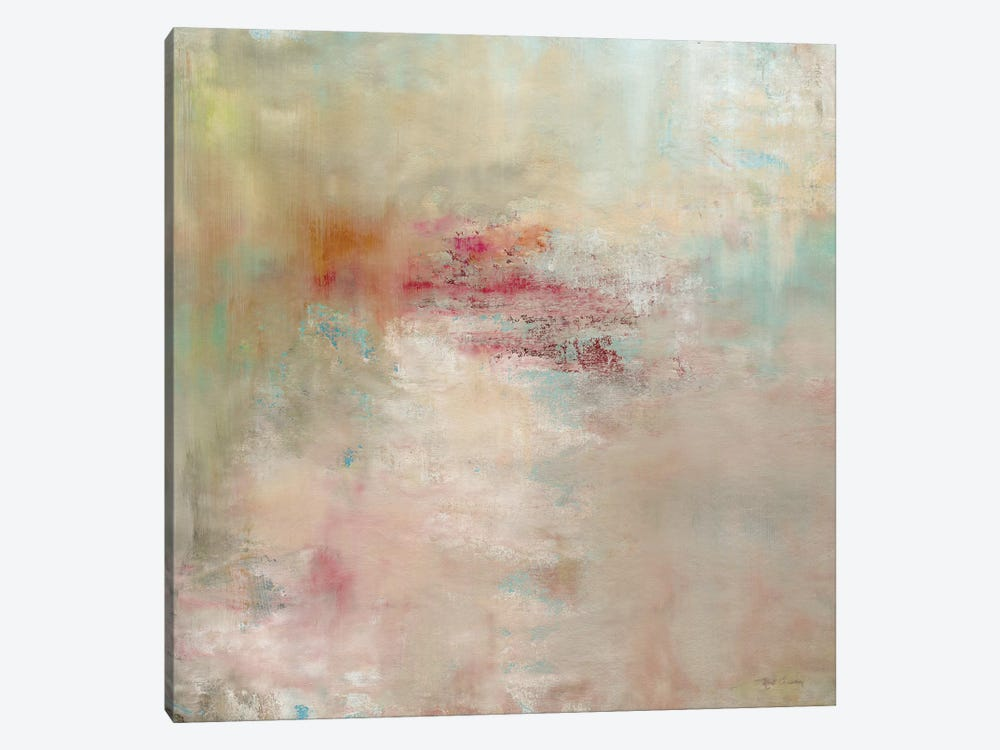 Dreams Of Clouds II by Marie-Elaine Cusson 1-piece Canvas Artwork