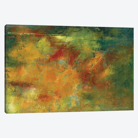 Rising Grace Canvas Print #MEC36} by Marie Elaine Cusson Canvas Print