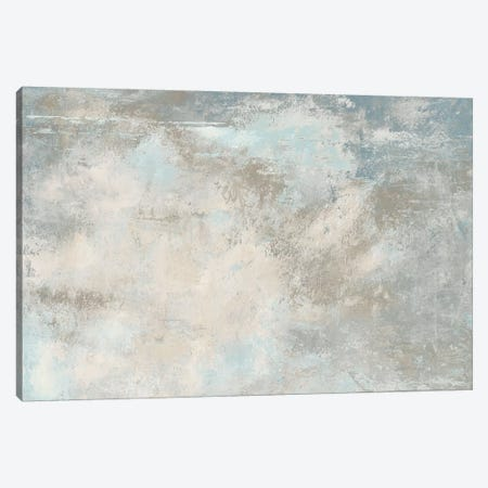 Rising Grace Neutral Canvas Print #MEC37} by Marie Elaine Cusson Canvas Art Print