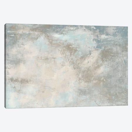 Rising Grace Neutral Canvas Print #MEC37} by Marie Elaine Cusson Canvas Art Print