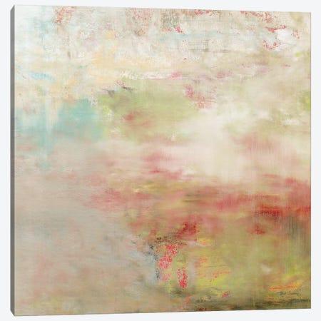Dreams Of Clouds I Canvas Print #MEC9} by Marie Elaine Cusson Canvas Art