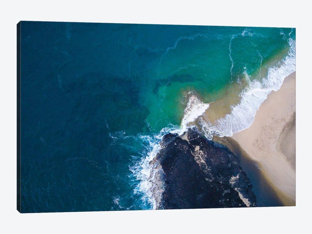 Hawaii View I by Adam Mead 1-piece Canvas Art Print