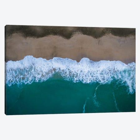 Hawaii View II Canvas Print #MED11} by Adam Mead Canvas Art Print