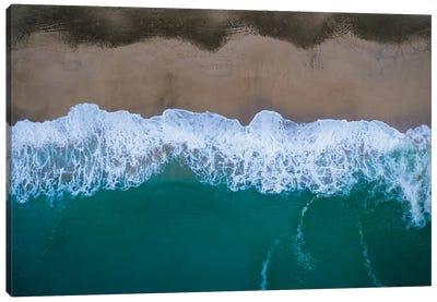 Hawaii View II Canvas Art Print