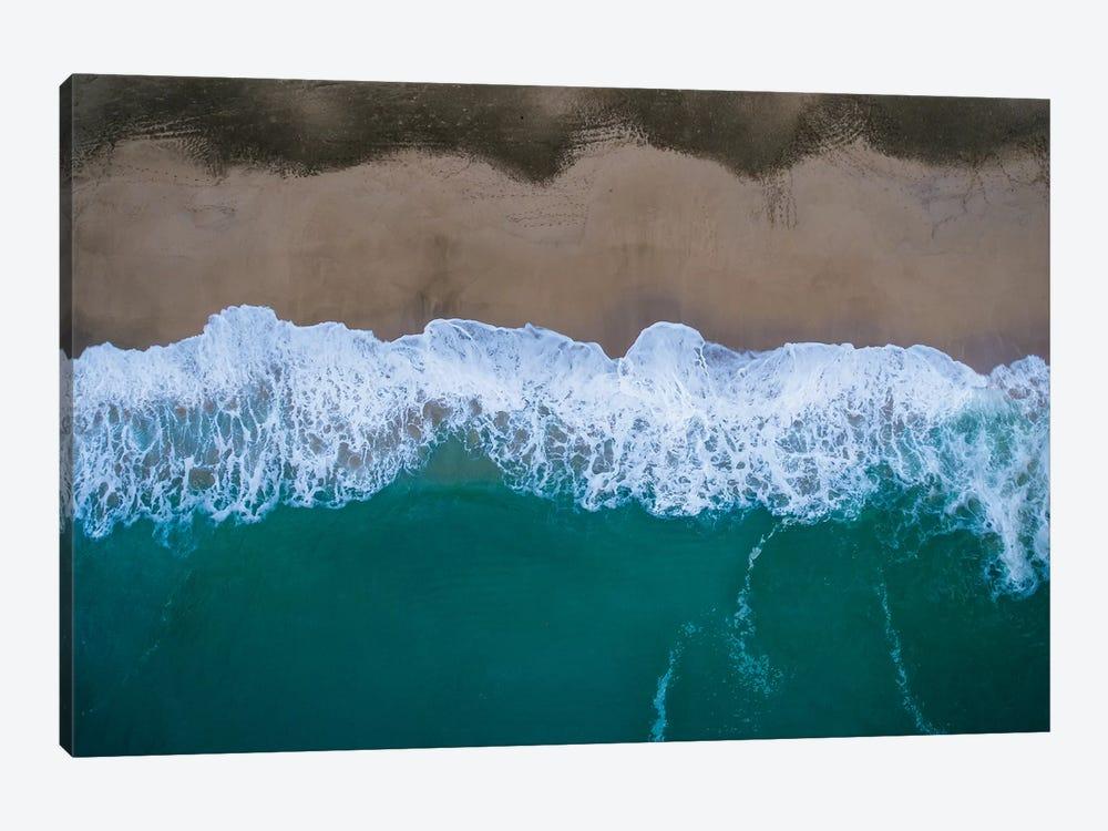 Hawaii View II by Adam Mead 1-piece Canvas Wall Art