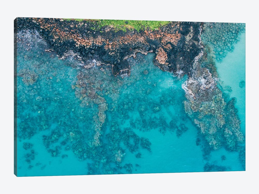 Hawaii View IV by Adam Mead 1-piece Canvas Wall Art