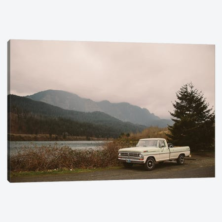 Pacific Northwest Oregon I Canvas Print #MED20} by Adam Mead Canvas Wall Art